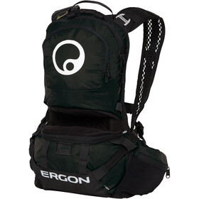 Ergon BE2 Enduro Rucksack 6,5 L black